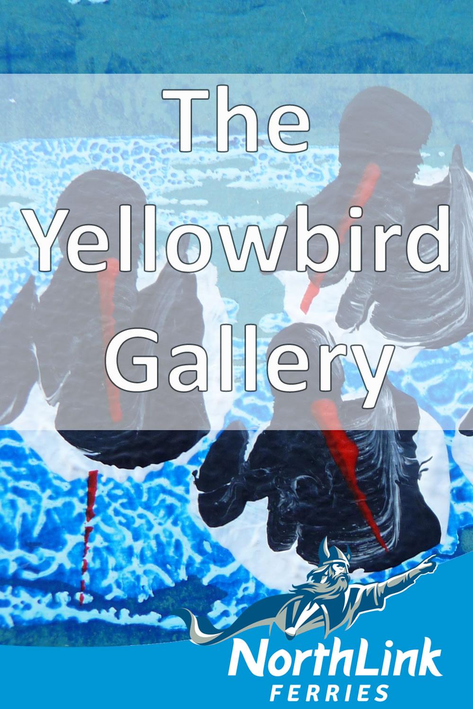 The Yellowbird Gallery