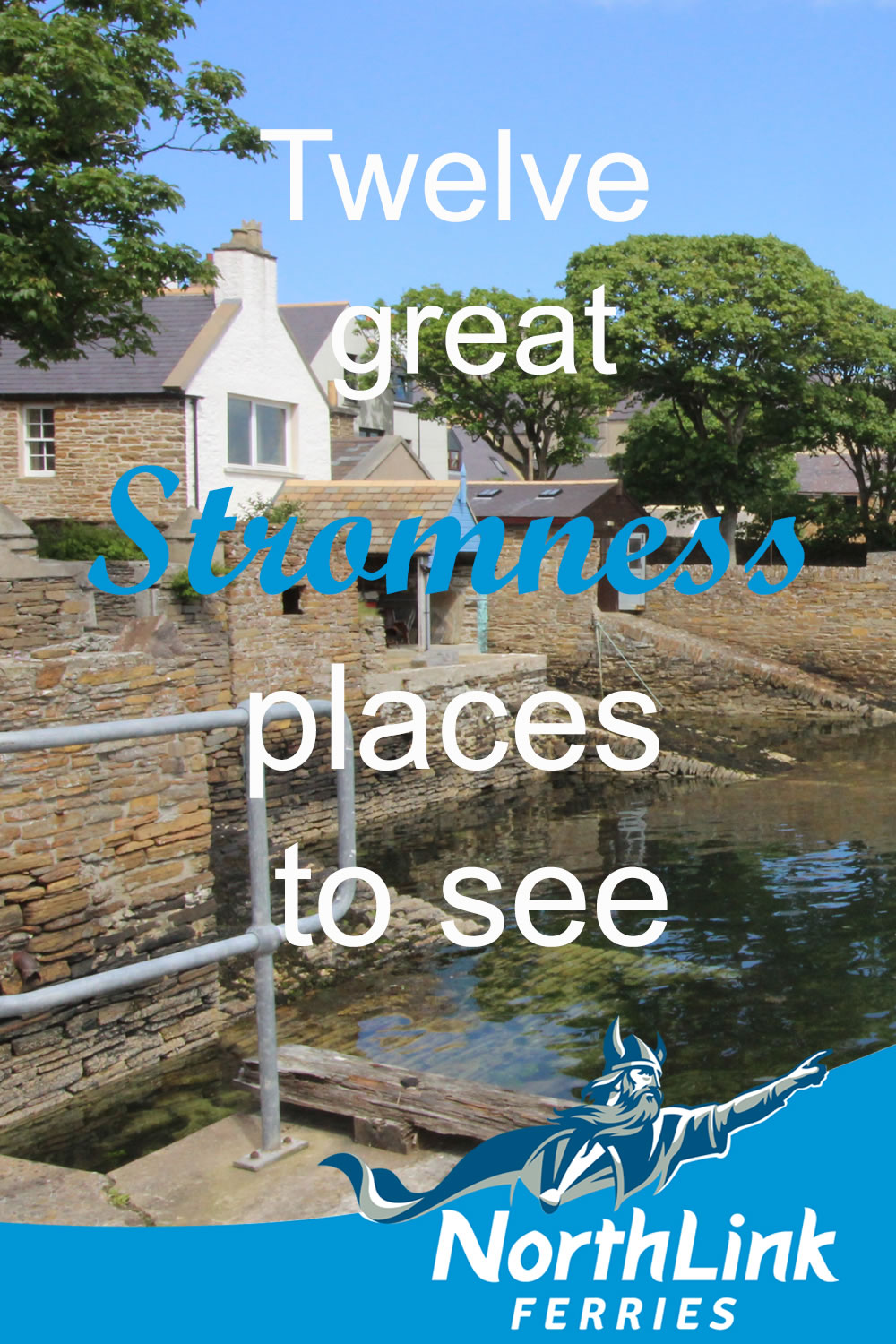 Twelve great Stromness places to see