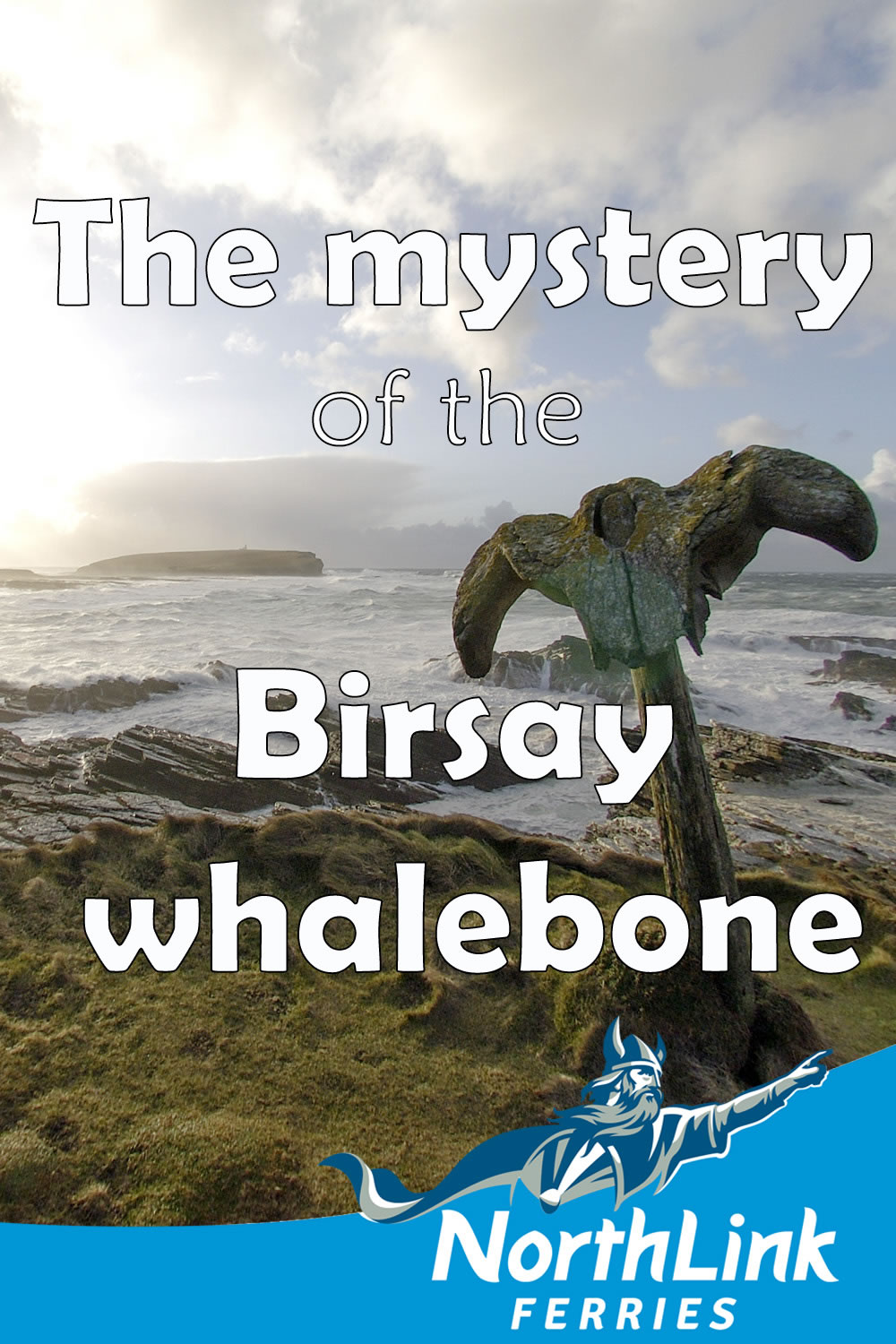 The mystery of the Birsay whalebone