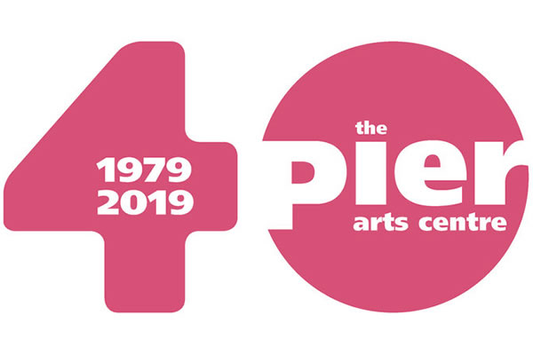 40 years of the Pier Arts Centre