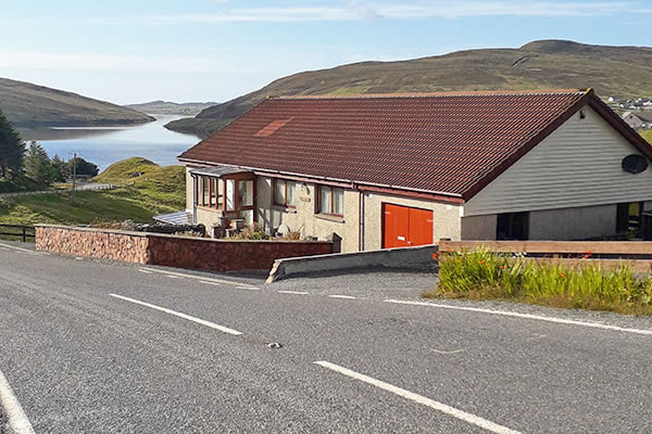 Millpark Voe Shetland - Shetland Self Catering