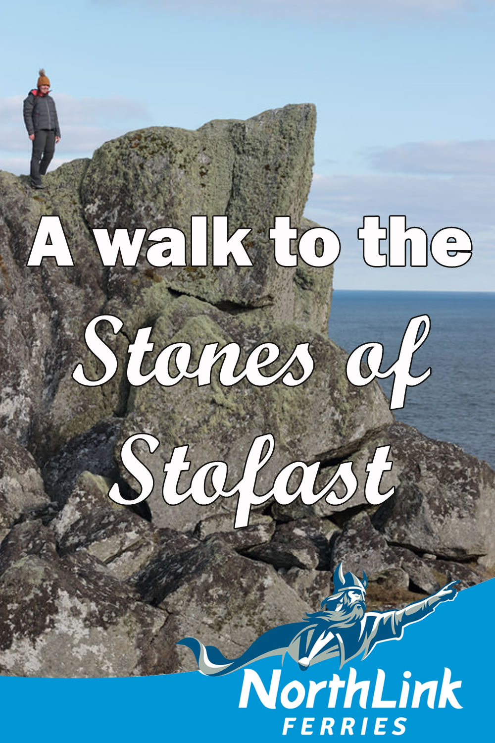 A walk to the Stones of Stofast