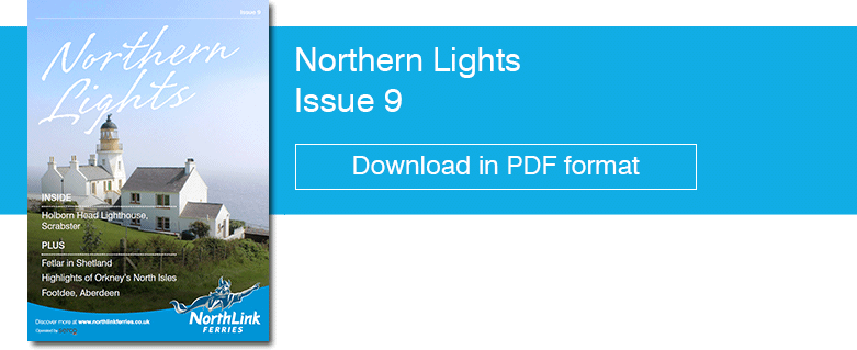 Northern Lights Issue 9
