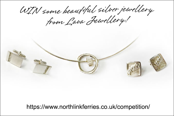 Newsletter Jewellery competition