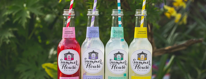 A refreshing chat with Summer House Drinks