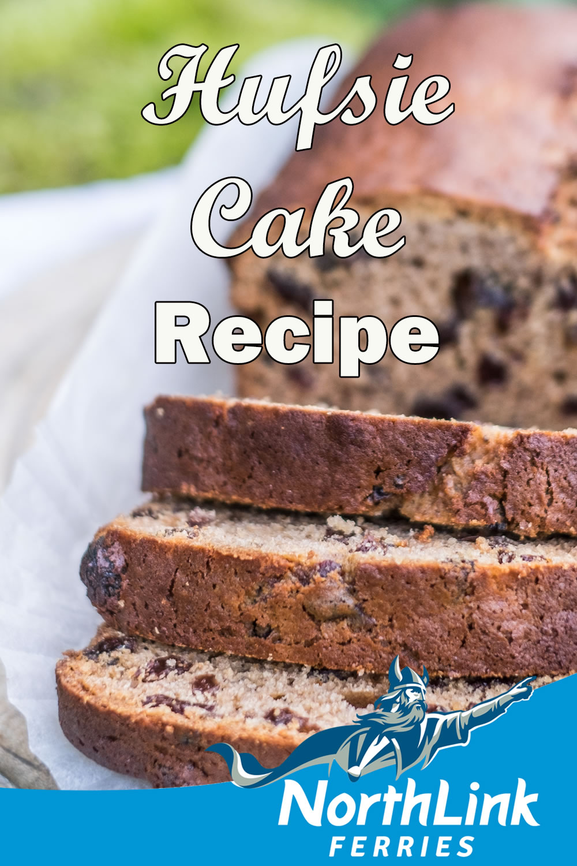 Hufsie Cake Recipe