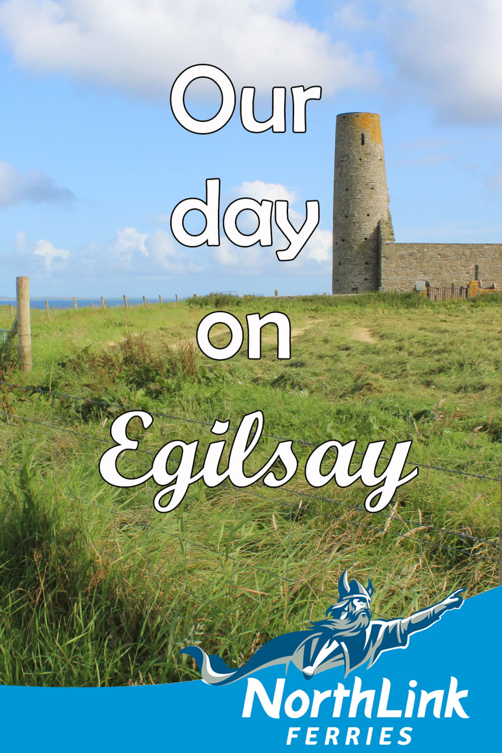 Our day on Egilsay