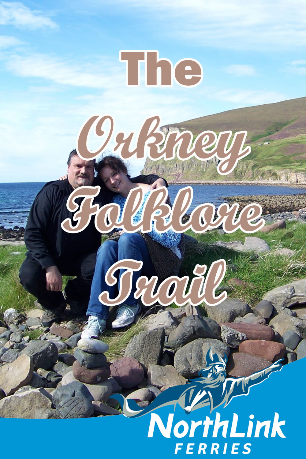 The Orkney Folklore Trail