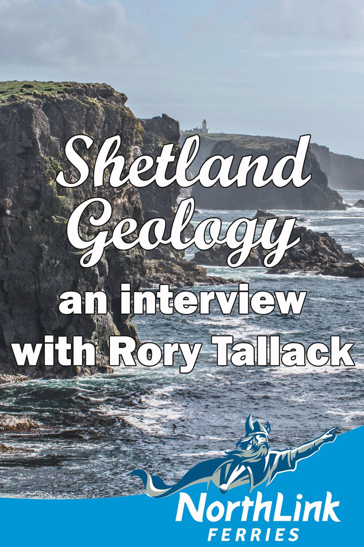 Shetland Geology