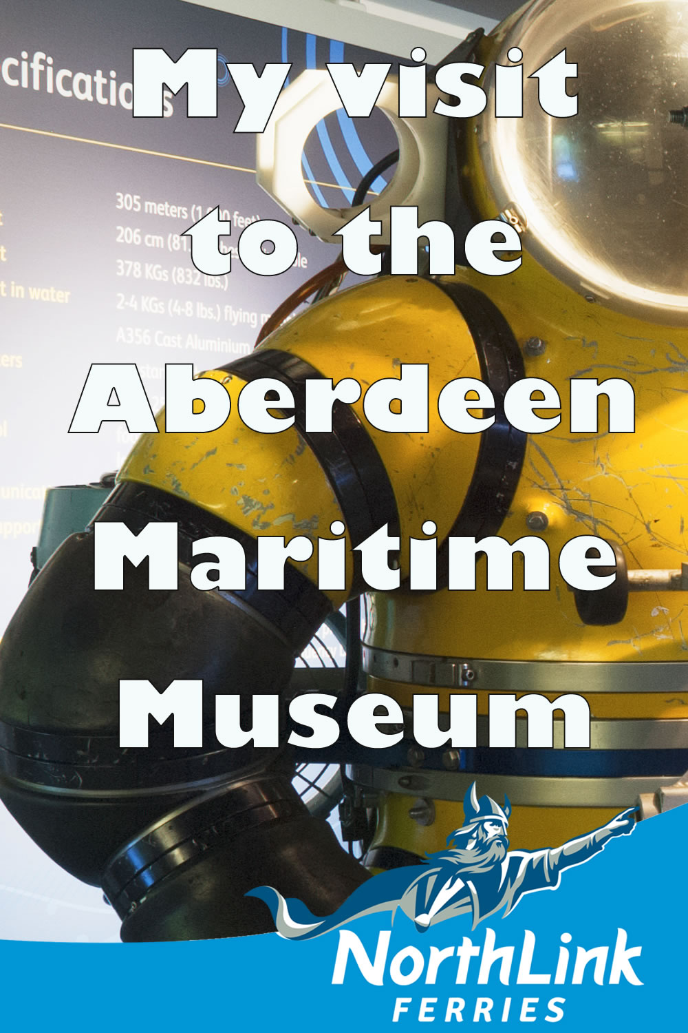 My visit to the Aberdeen Maritime MuseumMy visit to the Aberdeen Maritime Museum