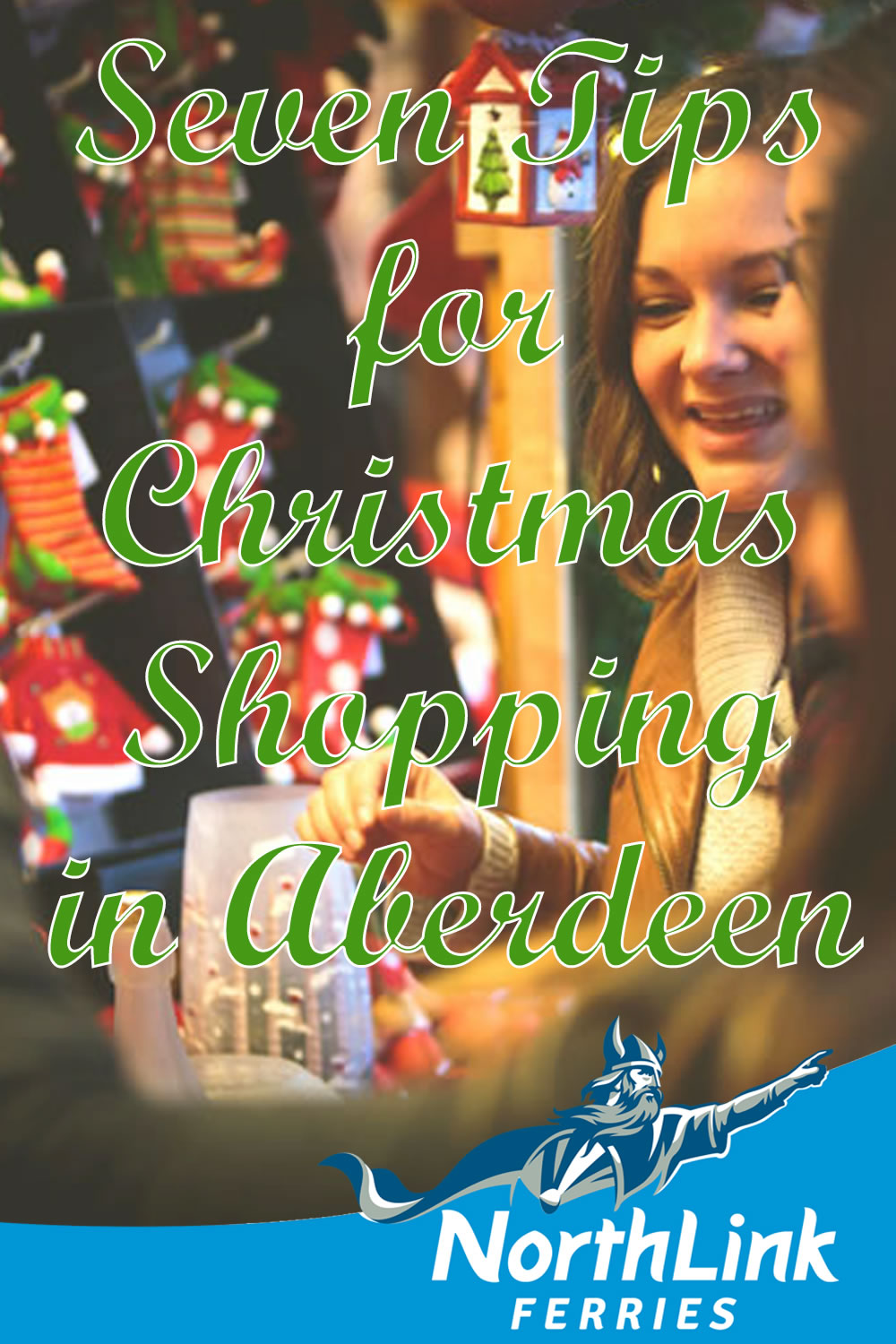 Seven Tips for Christmas Shopping in Aberdeen