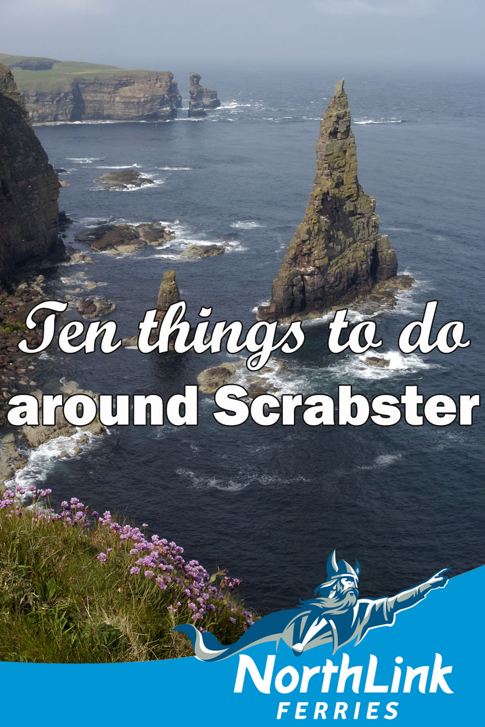 Ten things to do around Scrabster
