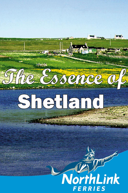 The Essence of Shetland