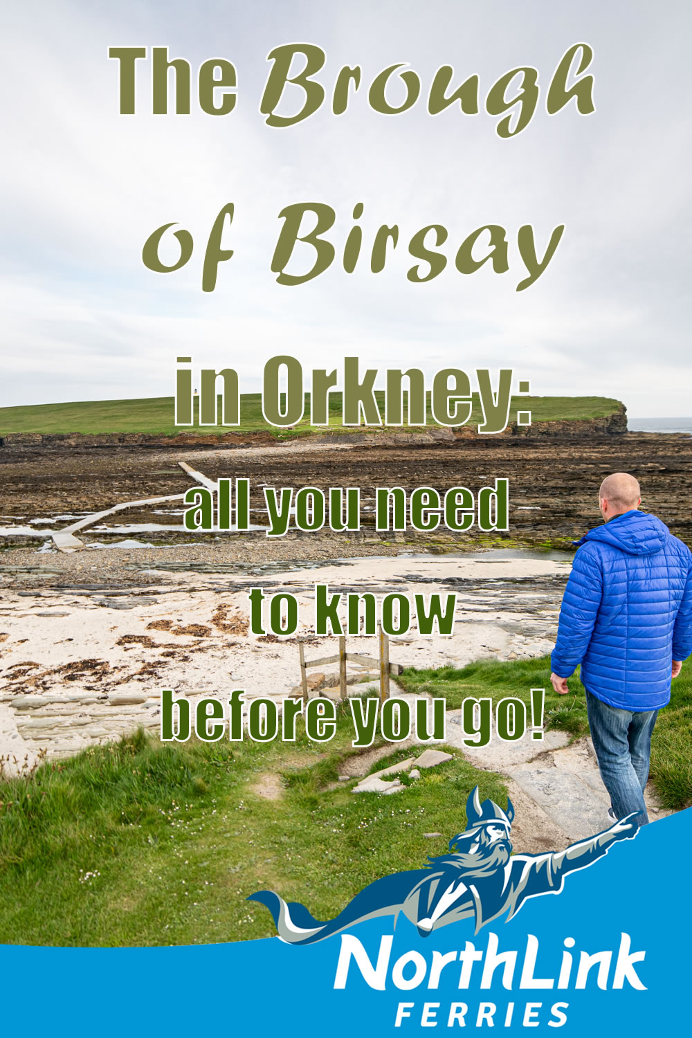 The Brough of Birsay in Orkney: all you need to know before you go!