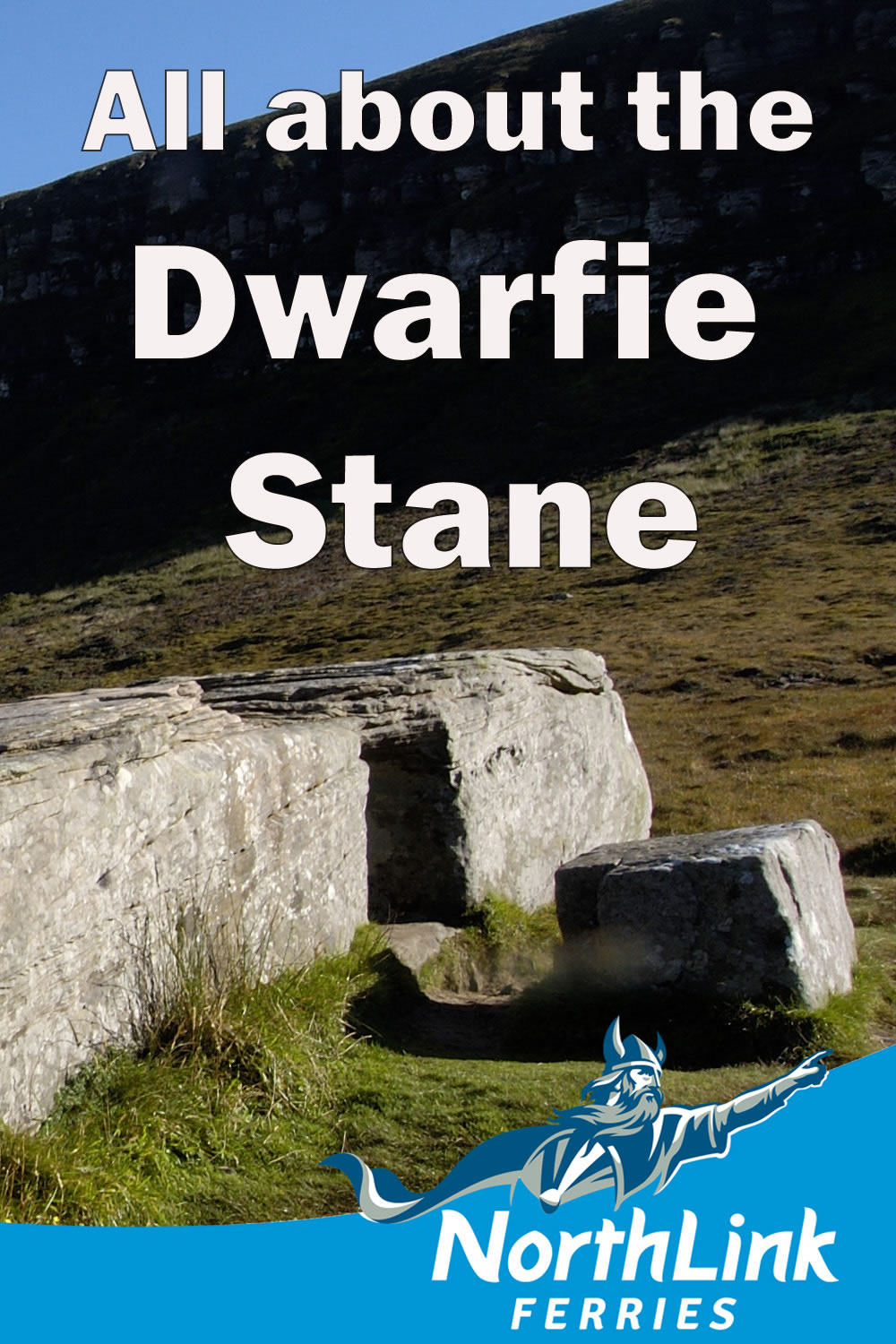 All about the Dwarfie Stane