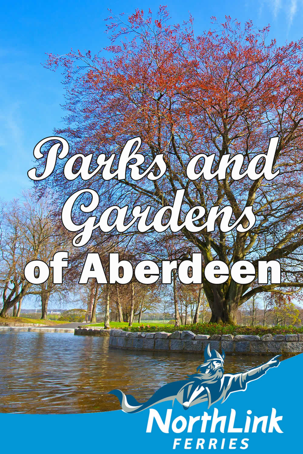 Parks and Gardens of Aberdeen