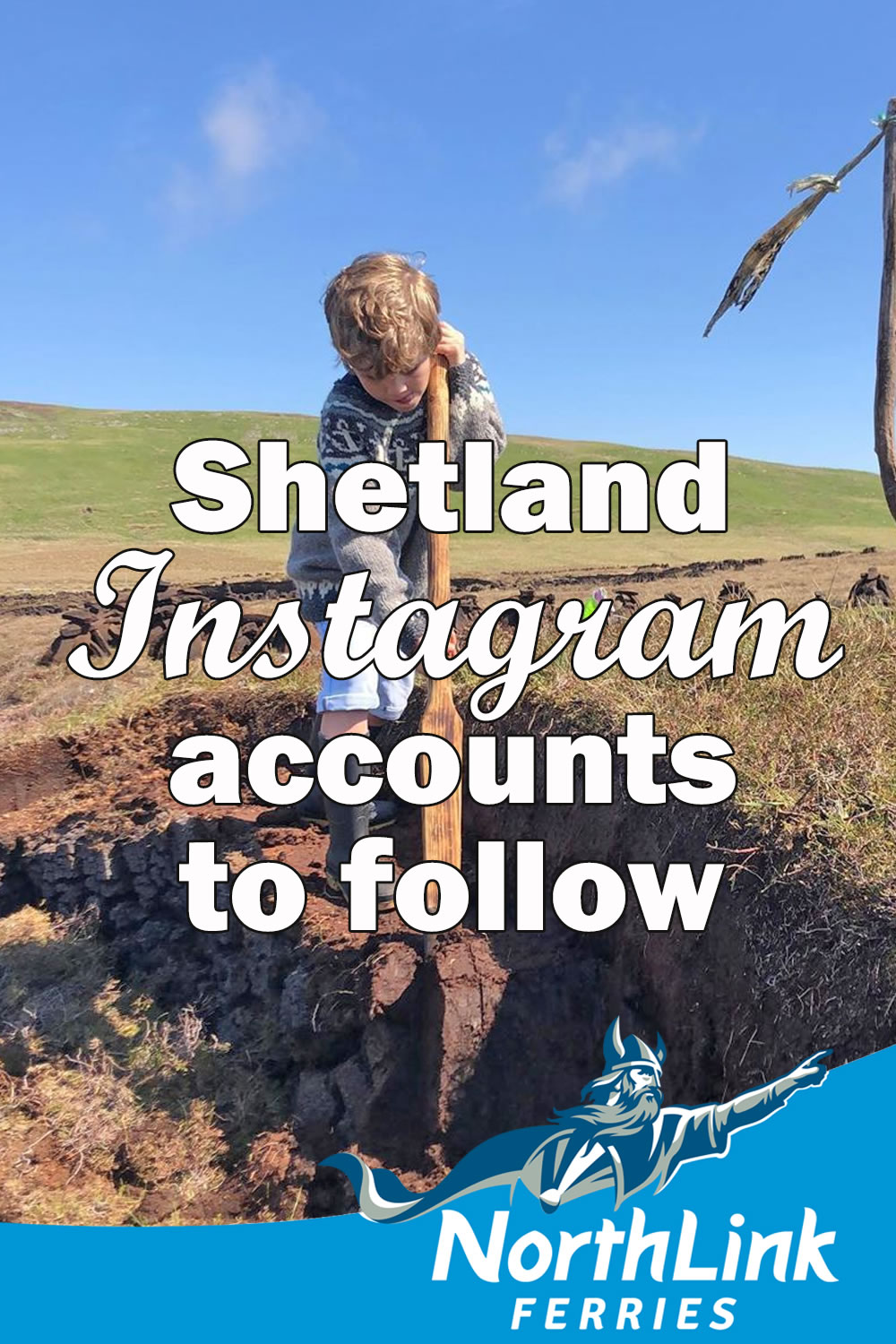 Shetland Instagram accounts to follow