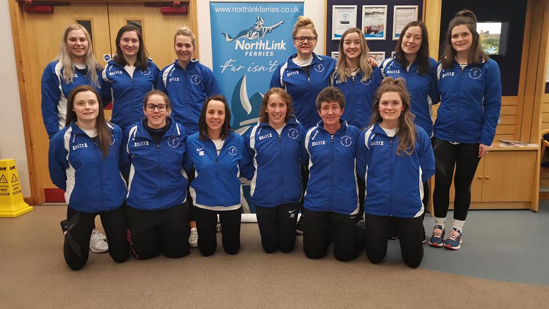 Shetland Hockey