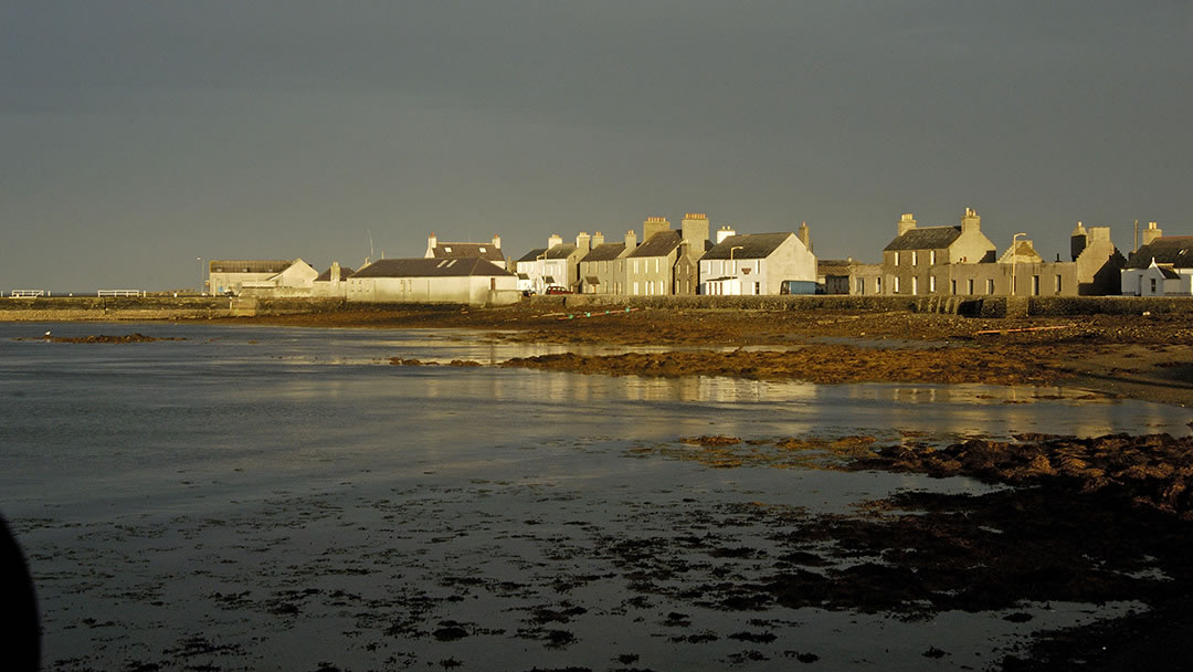 Whitehall, Stronsay, Orkney