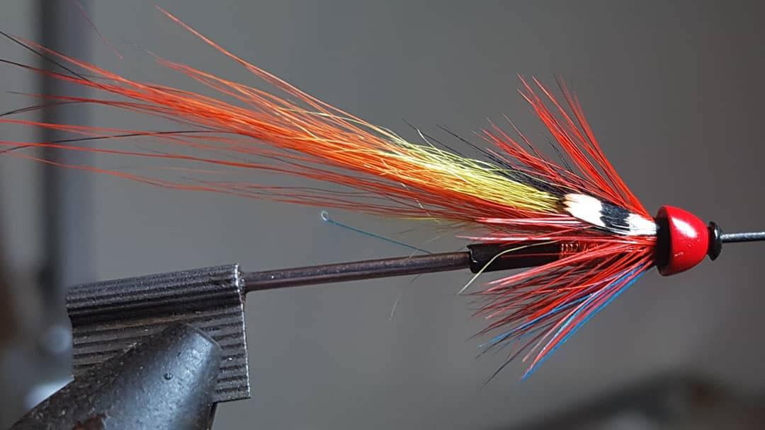 River Thurso fly