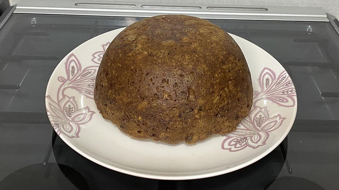 Clootie Dumpling recipe