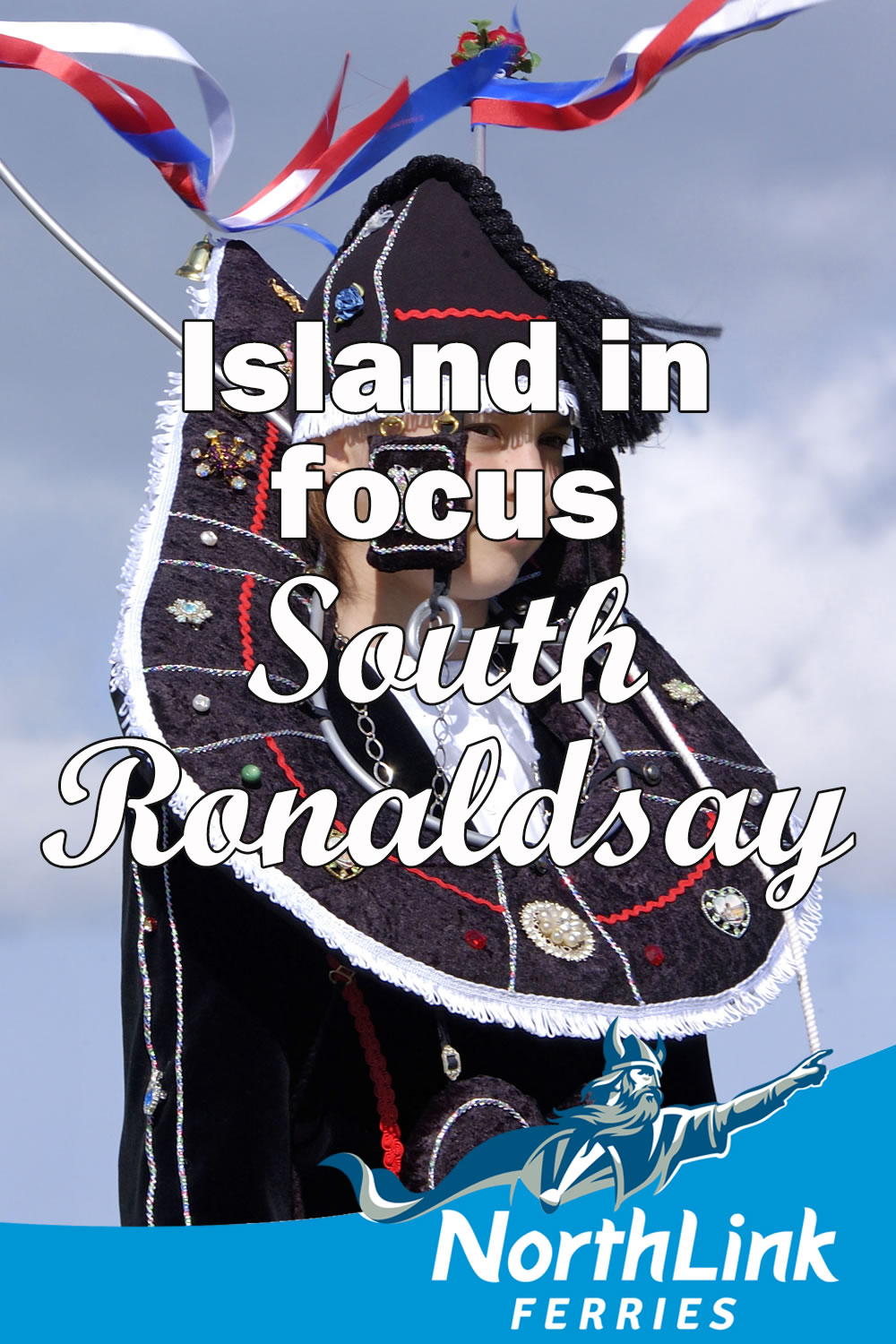 Island in Focus - South Ronaldsay
