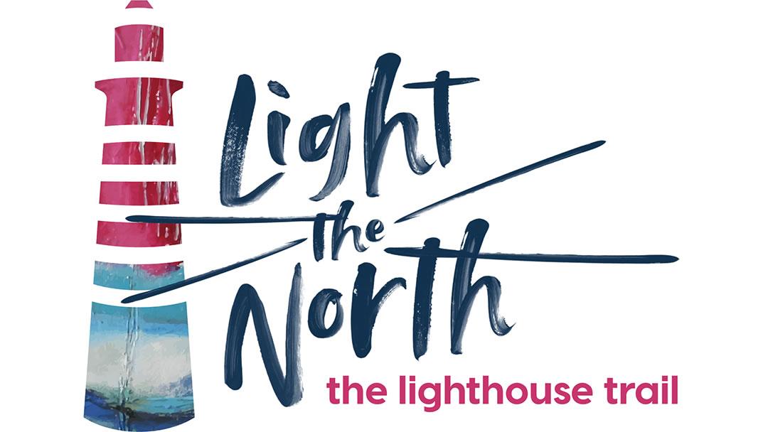 Light the North logo