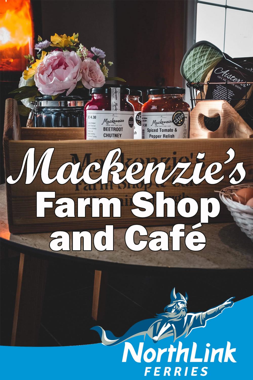 Mackenzie's Farm Shop and Café