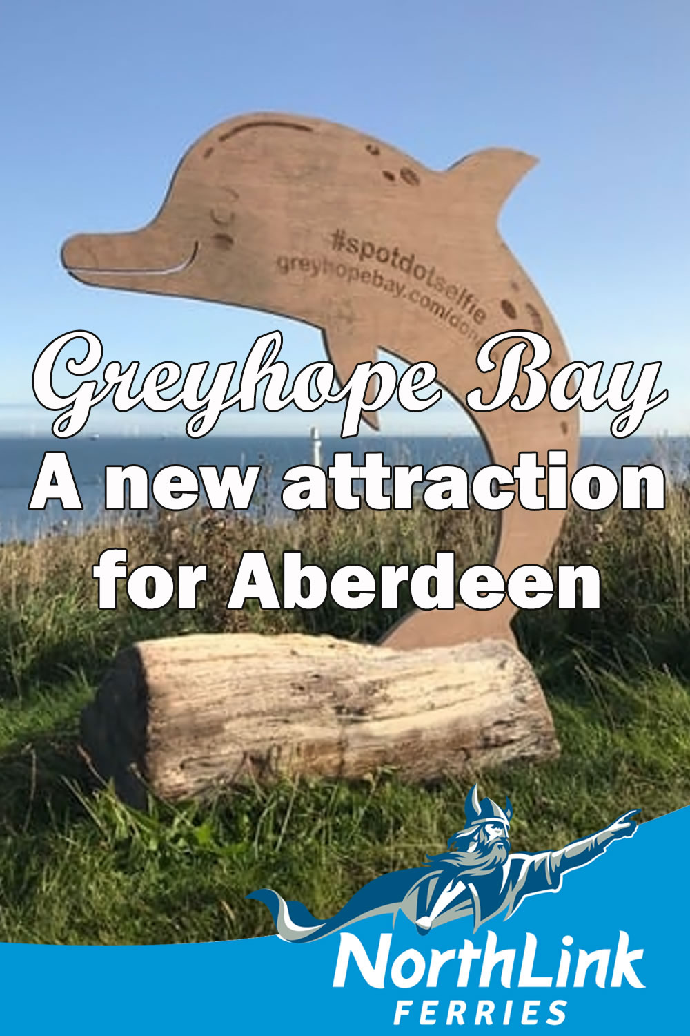 Greyhope Bay – a new attraction for Aberdeen