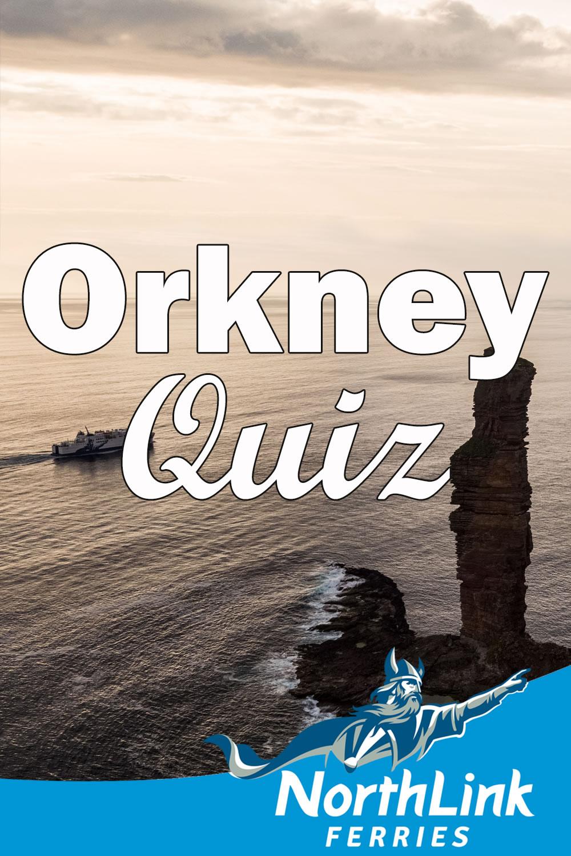 Orkney Quiz