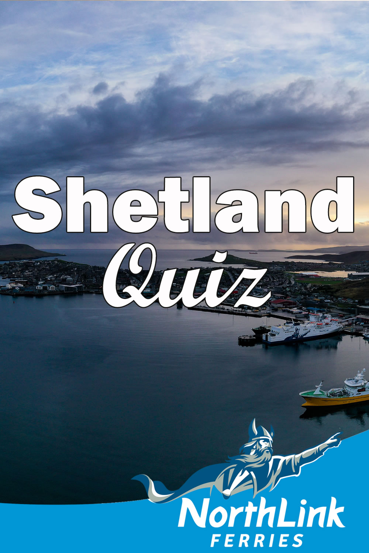 Shetland Quiz