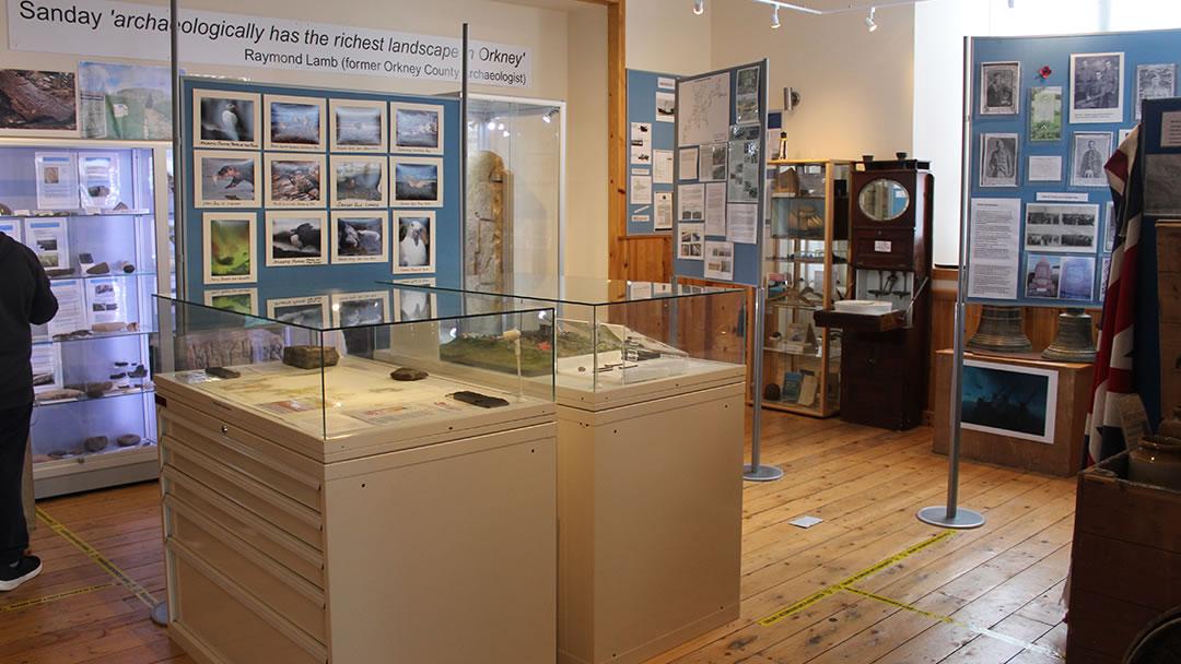 Sanday Heritage Centre
