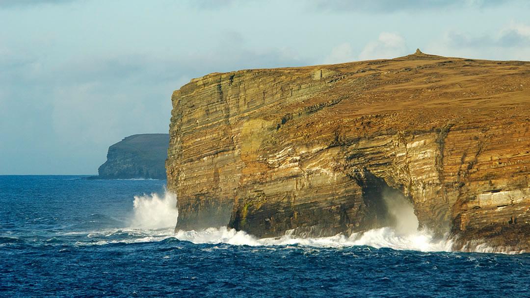 Row Head, Skaill, Orkney