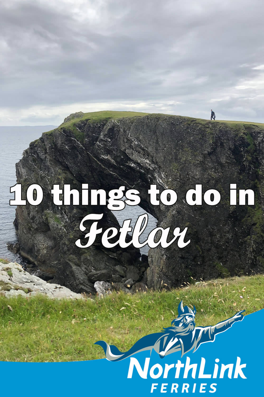 10 things to do in Fetlar